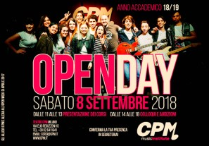 CPM-OPEN DAY