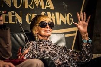 Norma Miller @ Spirit de Milan 1