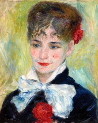 Pierre-Auguste-Renoir_-Ritratto-di-donna