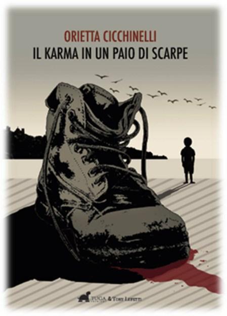 IL KARMA IN UN PAIO DI SCARPE.jpg