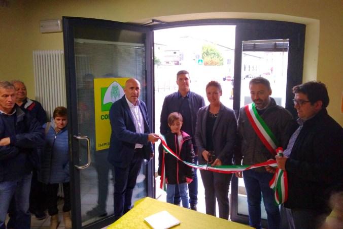 Inaugurazione nuova sede Guidizzolo