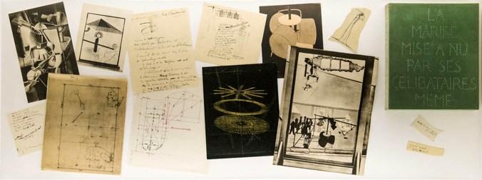 Marcel Duchamp La-Boite-verte-photographie-Michael-Meniane.jpg