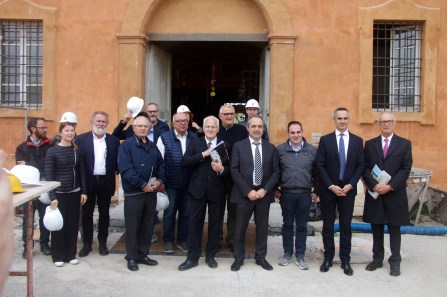 Palazzo Sartoretti_Visita1