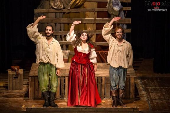 Romeo e Giulietta Scena (5)