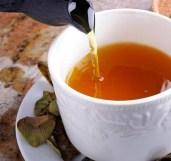 Tè al mast