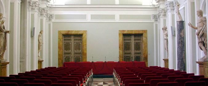 Centro Congressi Palazzo Rospigliosi