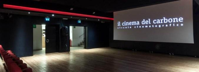 Cinema del carbone