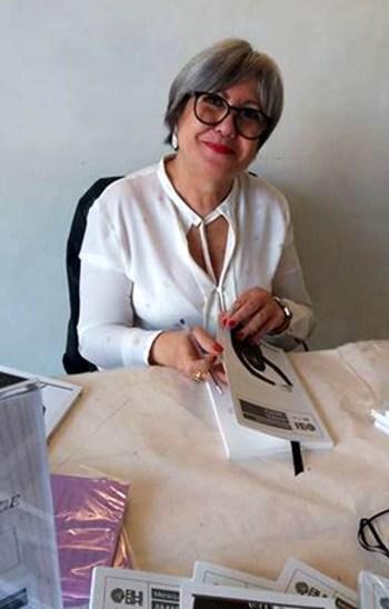 Maria Luisa Ferlisi