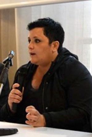 Maria Luisa Oliverio