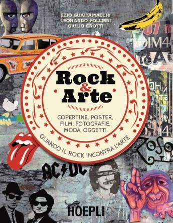 ROCK&ARTEcoverb