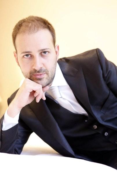 Tenore Angelo Goffredi