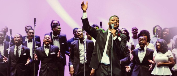 The Howard Gospel Choir_Il Maggiore Verbania
