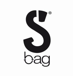 logo s bag