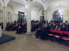 Giulio Romano torna a Mantova (1)