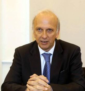 Ministro dell'Istruzione, della Università e della Ricerca Marco Bussetti.jpg