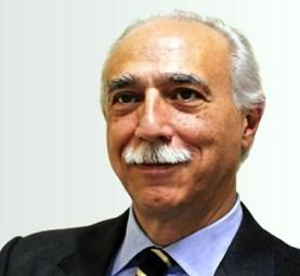 prof.Fabio Rugge, Magnifico Rettore dell'Università di Pavia