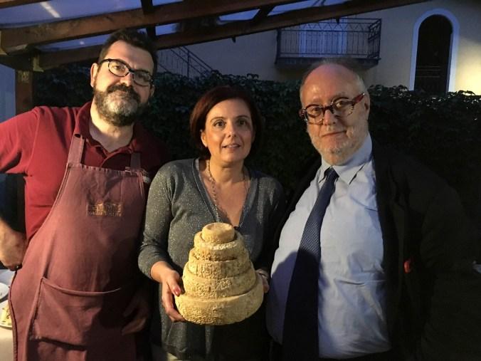 Grattone Cusmano Raspelli Montèbore