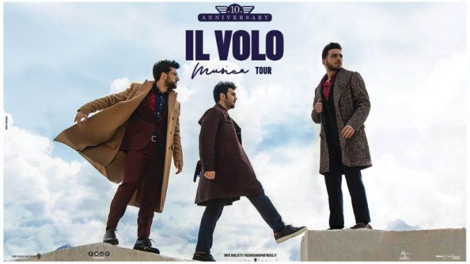IL VOLO_Musica Tour b
