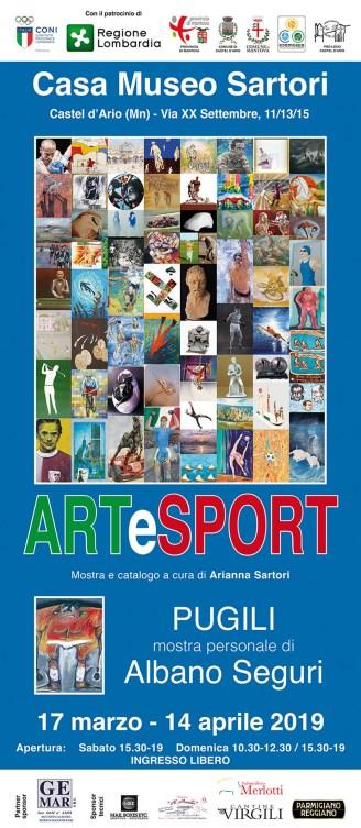 ARTeSPORT CASA MUSEO SARTORI