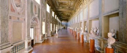 Galleria della Mostra - anni zero