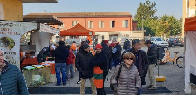 mercato sabato 2 marzo 2019 borgochiesanuova