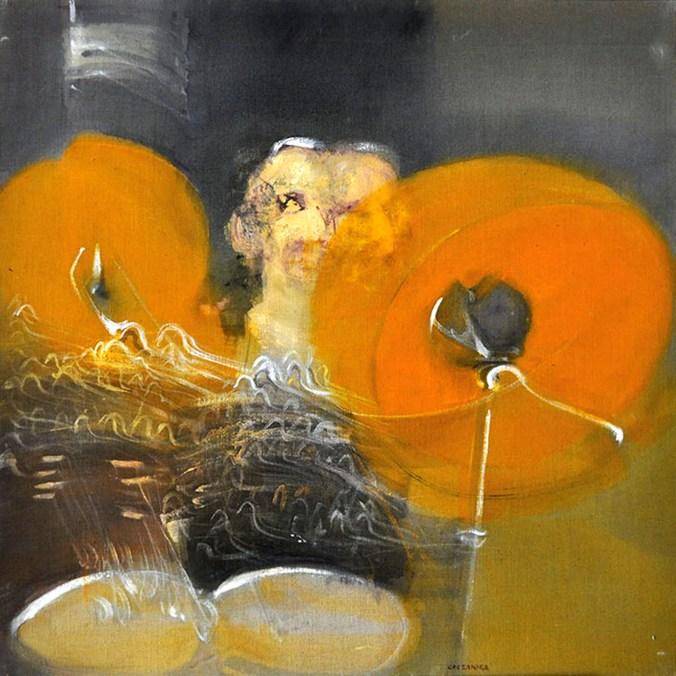 01 Jazz man, 2000, olio su tela, cm 100x100.jpg