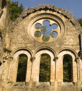 Abbazia di Notre Dame d'Orval - Belgio