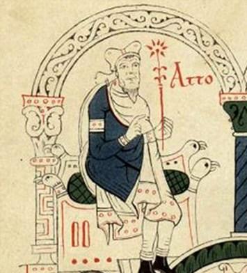 Adalberto Atto