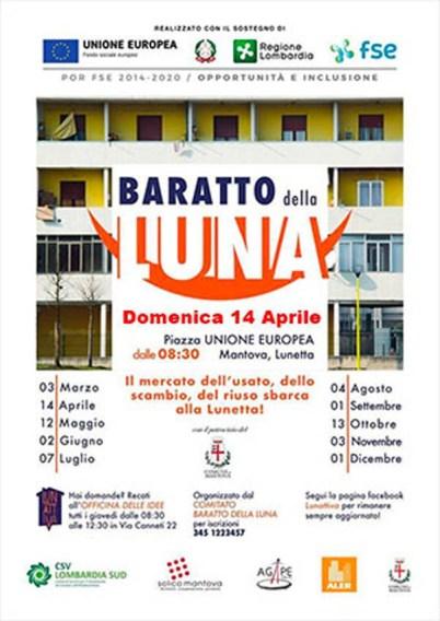 BARATTO DELLA LUNA 111