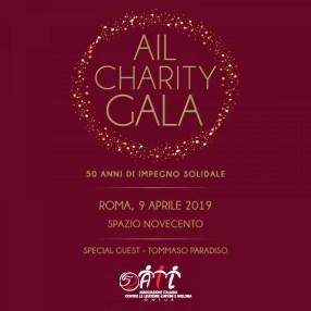 Charity Gala AIL