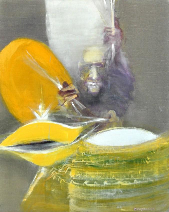 Jazz man, 2008, olio su tela, cm 100x80.jpg