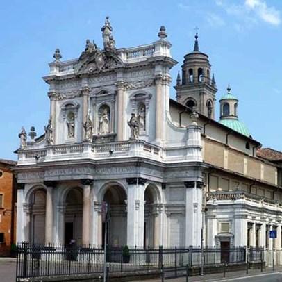Santuario della Beata Vergine del Rosario