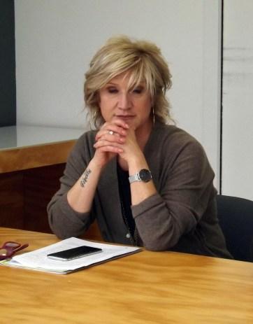 Silvia Cavaletti vice sindaco di Suzzara