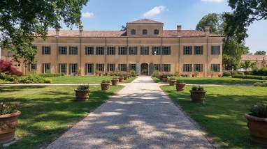 Villa Alessia ex Maraini Guerrieri Gonzaga