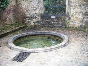 fontana di Matilde - Orval