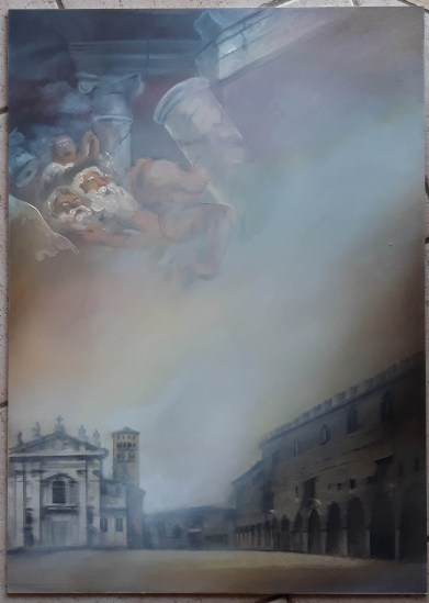 giovannini omaggio a giulio romano