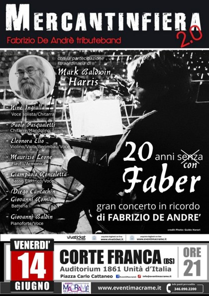 Faber - nuovo