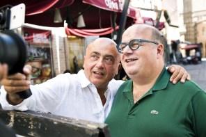 Paolo Cevoli e Gianni Fantoni_b
