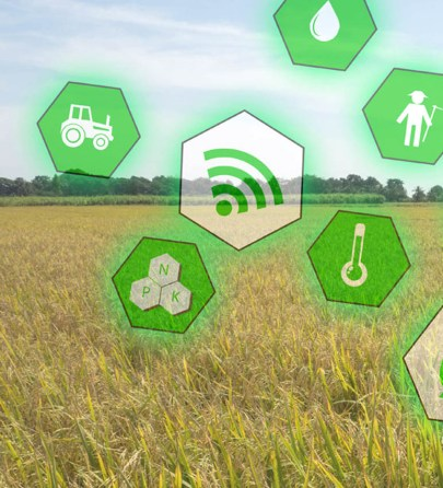 agricoltura digitale