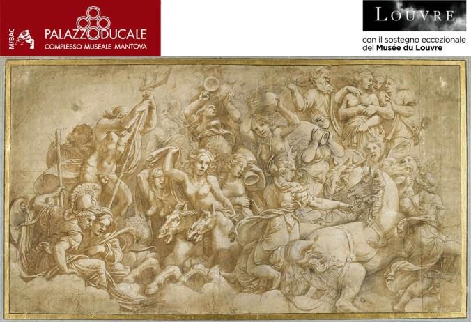 giulio romano - louvre