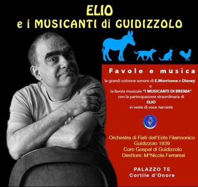 ELIO e i MUSICANTI di GUIDIZZOLO