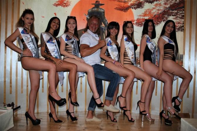 ROSSETTI coreografo e le 7 fasciate by Buzzetti 0565