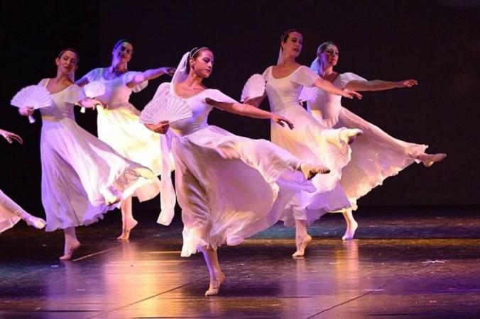 scuola di ballo teatro sociale mantova
