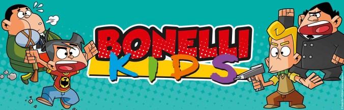 BONELLI KIDS 2