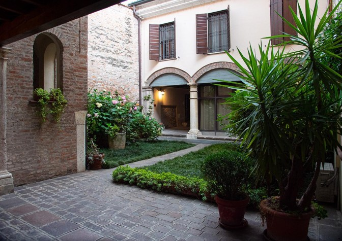 Interno Verde Mantova giardino 32