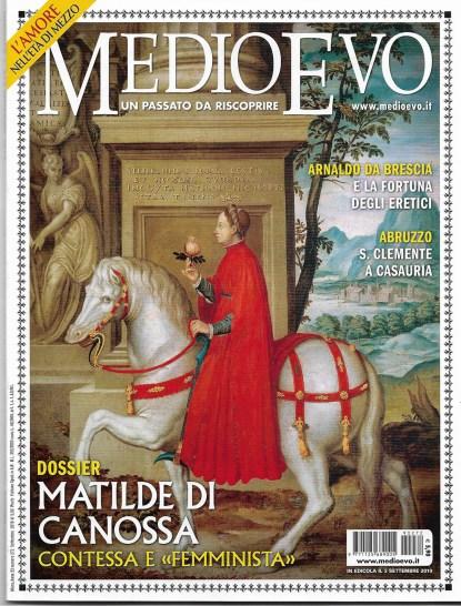 MEDIOEVO Matilde