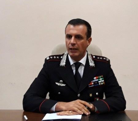colonnello federici