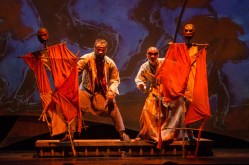 Storia di Qu @ Teatro Verdi Milano 17 novembre 2018 ph Roberto Finizio-0577