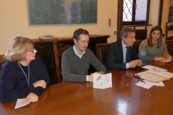 Comune a Mantova presentazione Mercatini di Natale 2019