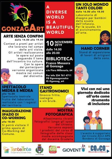 GonzagArt 2019